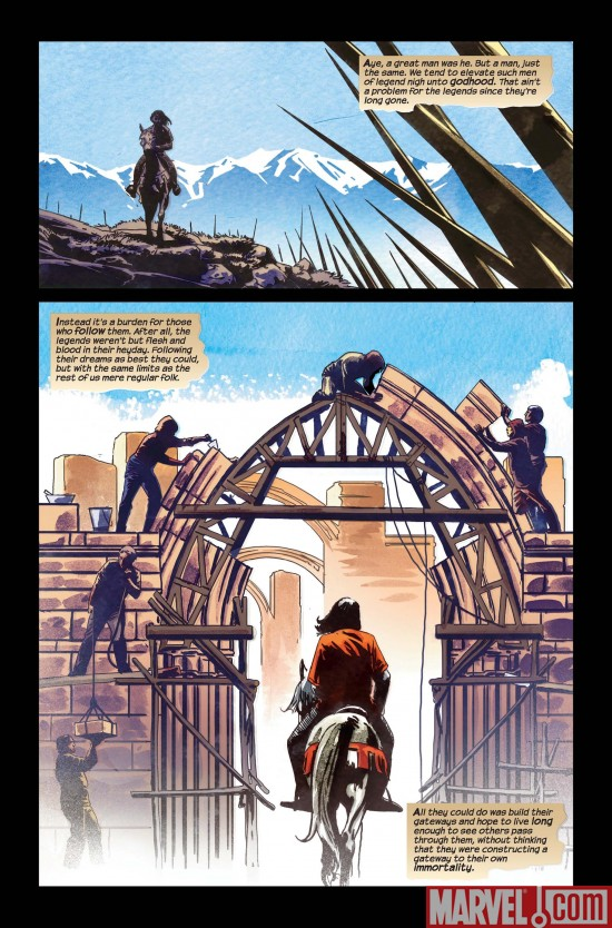 DarkTower_TheFallofGilead_05_Preview3 Preview of Dark Tower The Fall of Gilead #5