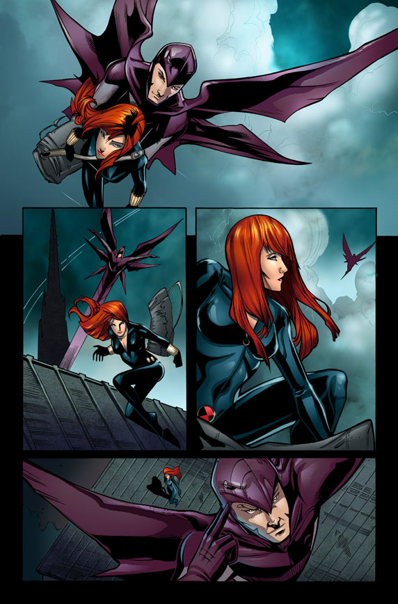 FEARITSELF_BLACKWIDOW_1_Preview4 First Look at FEAR ITSELF: BLACK WIDOW #1