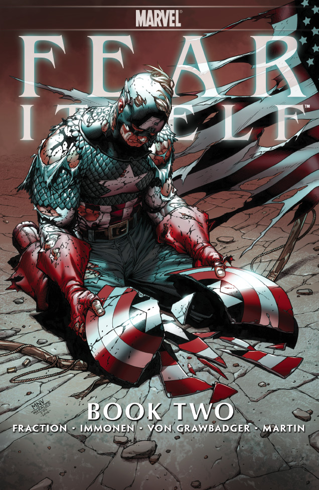 FEAR_ITSELF_2_VariantMcNiven First Look At FEAR ITSELF #2