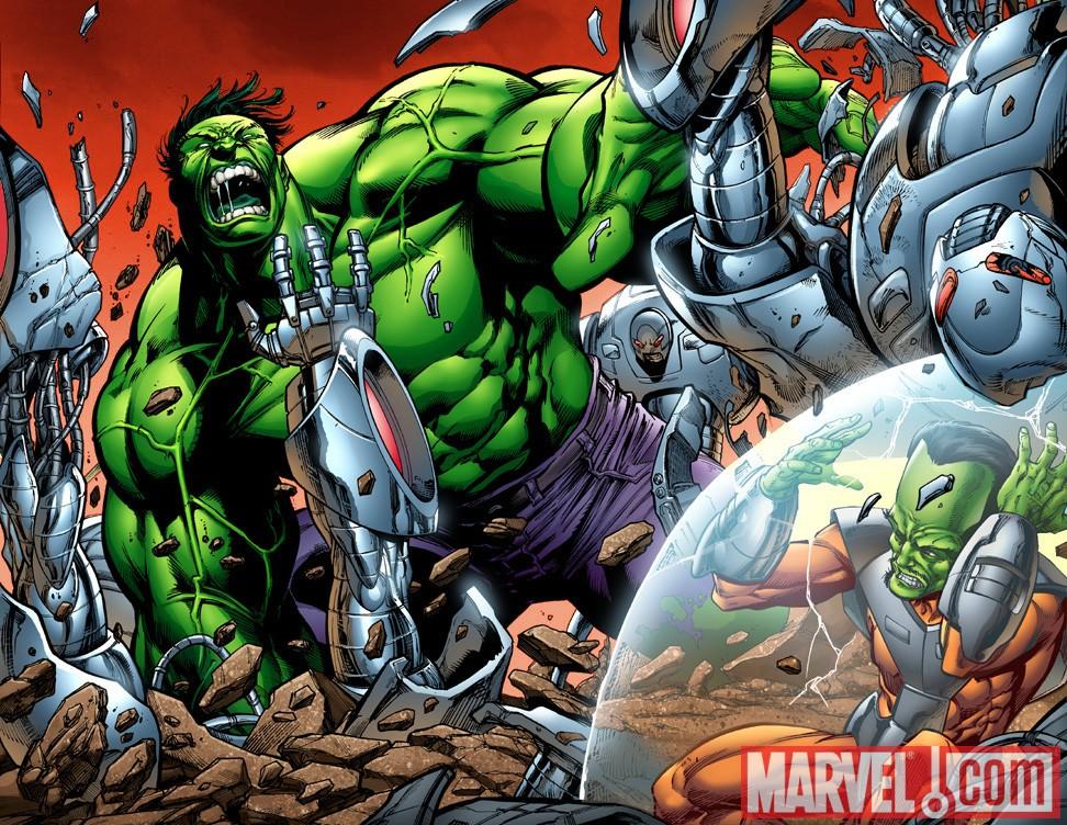 FallOfTheHulks_Alpha_Preview4 Preview Fall of The Hulks Alpha