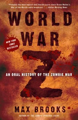 GIJOE_Max_Brooks_WorldWarZ_image NY Times Best Selling Author Max Brooks to write GI JOE miniseries