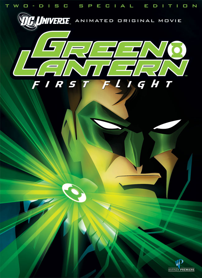 GL_KEYART_2DISC_HiRes_sm Green Lantern First Flight Lands On July 28, 2009