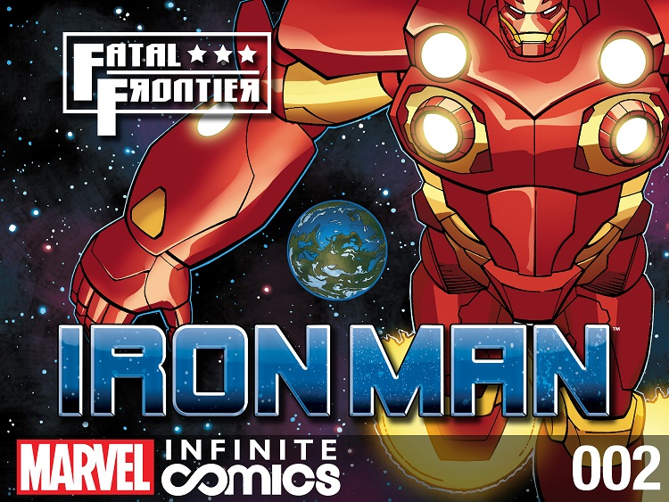 IMFFINF2013002_101113_COV_v1 First Look at IRON MAN: FATAL FRONTIER #2