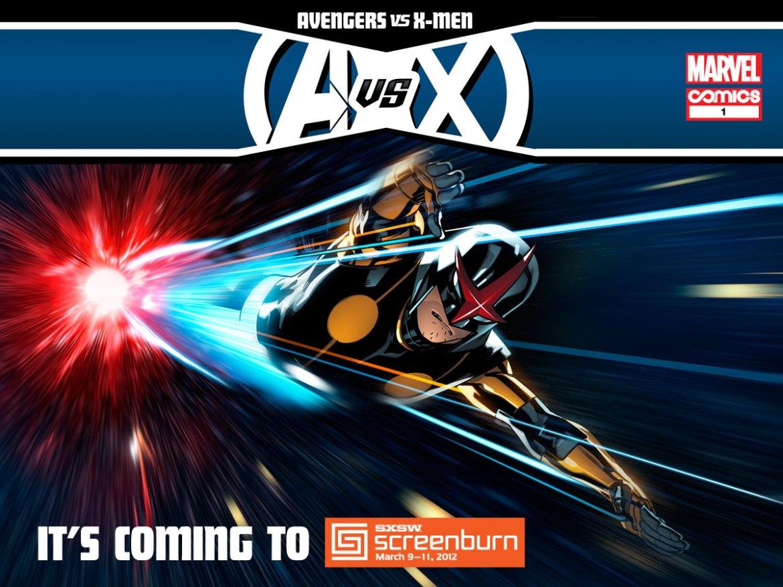 Infinite_Comic_Teaser Marvel Infinite Comics to debut at SXSW Interactive Festival