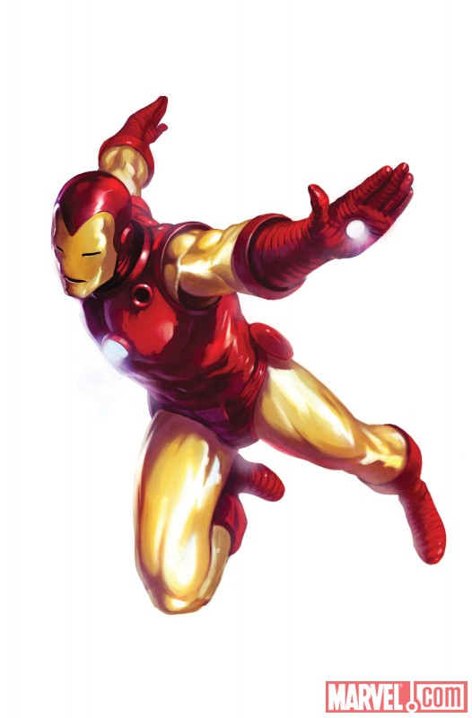 InvincibleIronMan_20_MarkoCover Preview the status quo shattering Invincible Iron Man issue 20