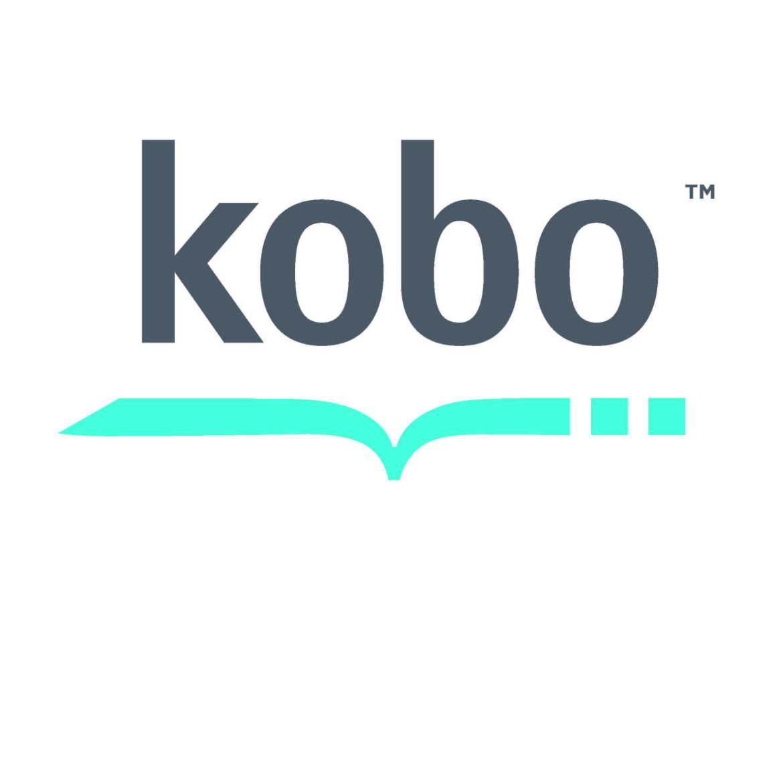 Kobo_Logo Top Marvel series now available at Kobo.com