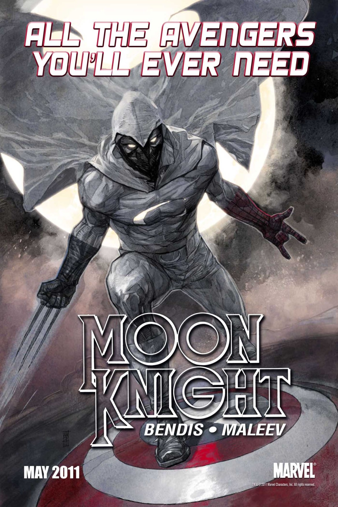 MK_Teaser Moon Knight Teaser: All The Avengers You'll Ever Need