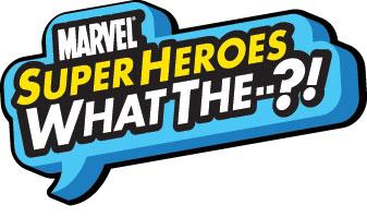 MarvelSuperHeroes_Whatthe_l Marvel.Com Announces All-New Original Video Series