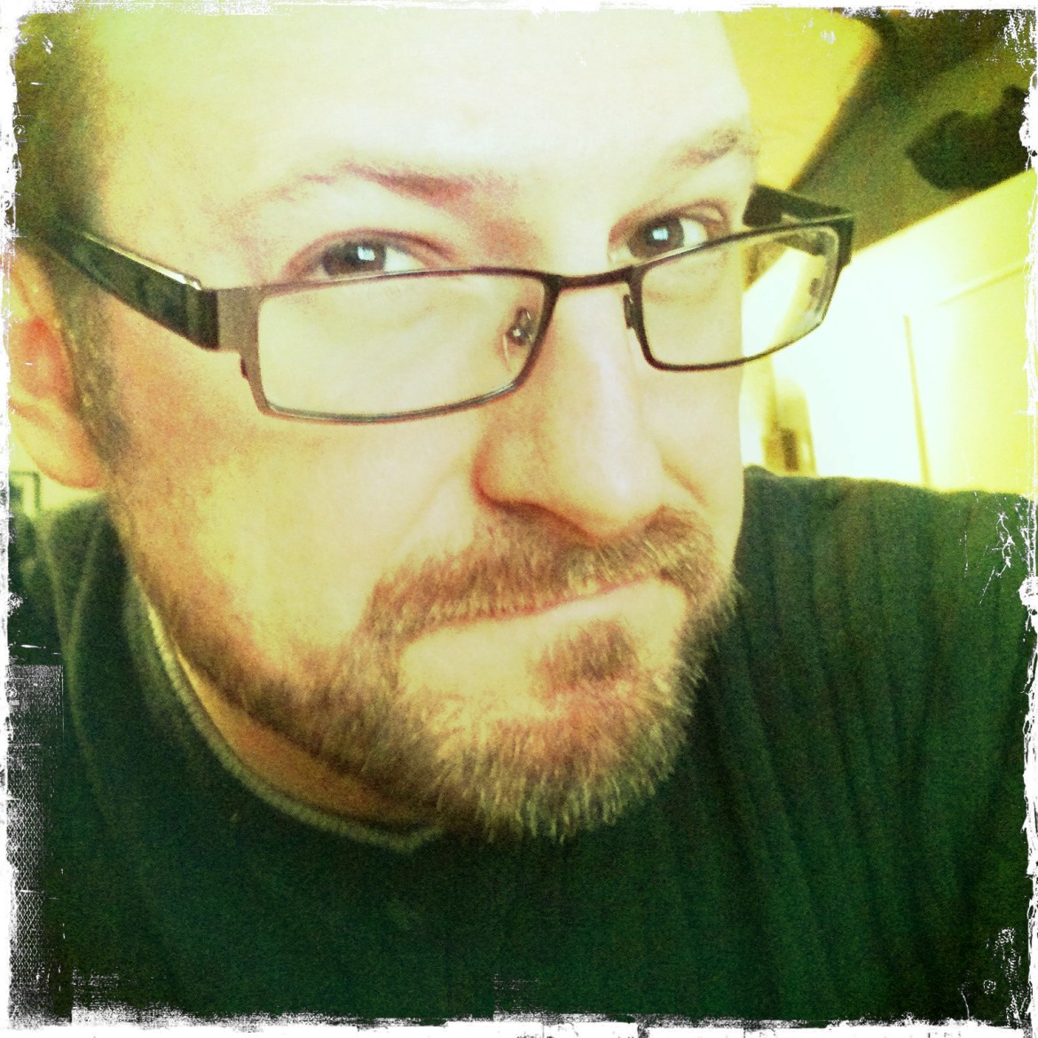 Mike-Kennedy Mike Kennedy named as Publisher of Archaia Entertainment