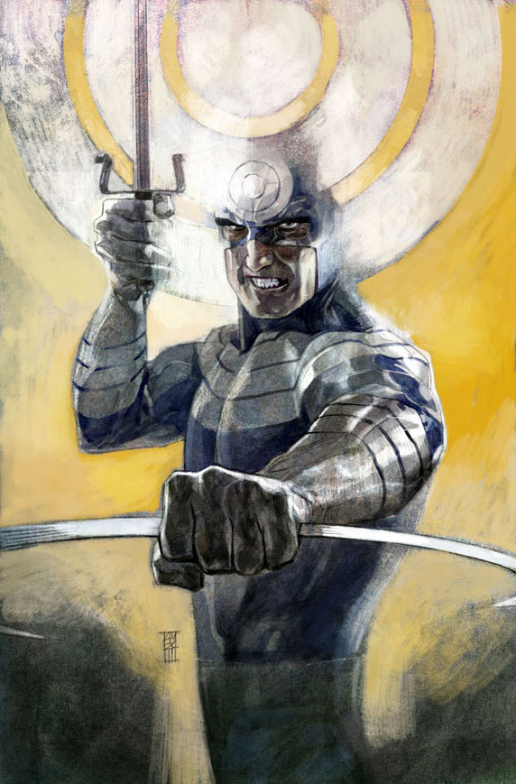MoonKnight_3_Cover First Look at MOON KNIGHT #3