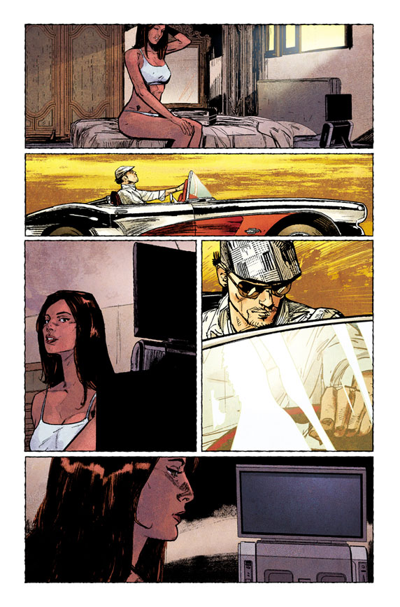 MoonKnight_3_Preview1 First Look at MOON KNIGHT #3