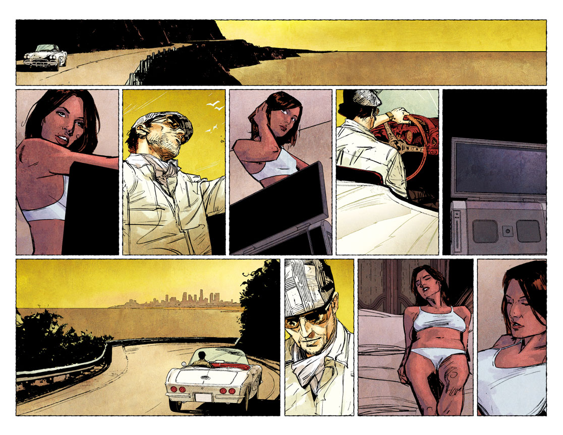 MoonKnight_3_Preview2 First Look at MOON KNIGHT #3