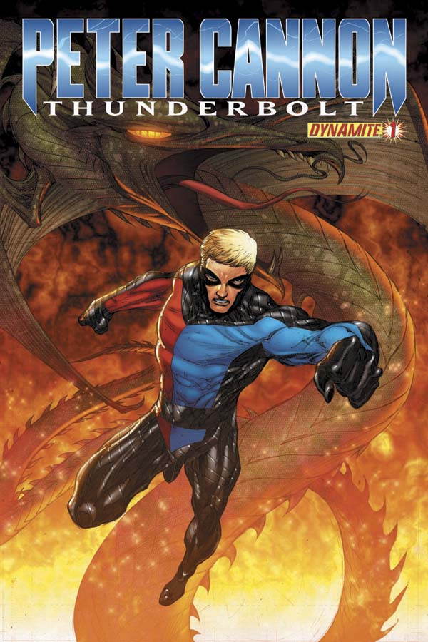 PeterCannon01_0 Before the Watchmen's Ozymandias there was PETER CANNON: THUNDERBOLT
