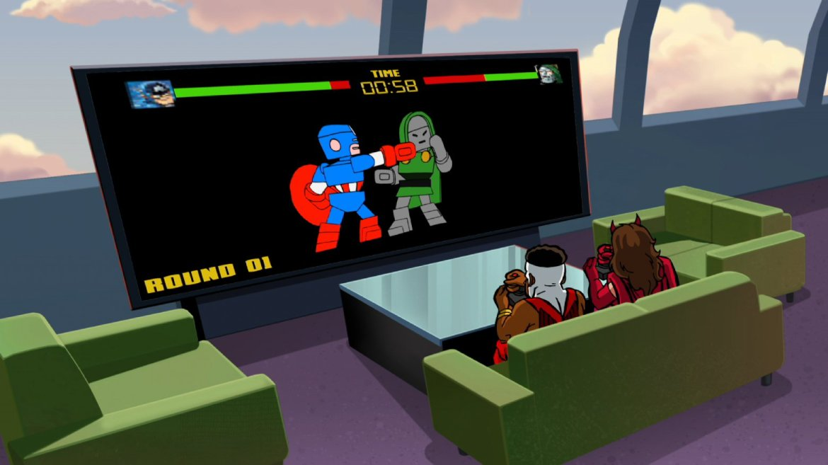 SHS_EP40_SCREENSHOT_2 Can The Super Hero Squad survive the The Infinity Gauntlet Saga?