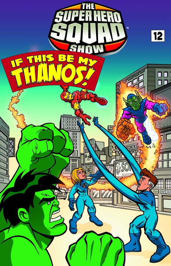 SHS_Episode12_TitleCard The Super Hero Squad Show Goes Daily on Cartoon Network