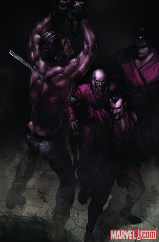 SLANDGR_1_Preview6 First Look At SHADOWLAND: GHOST RIDER #1