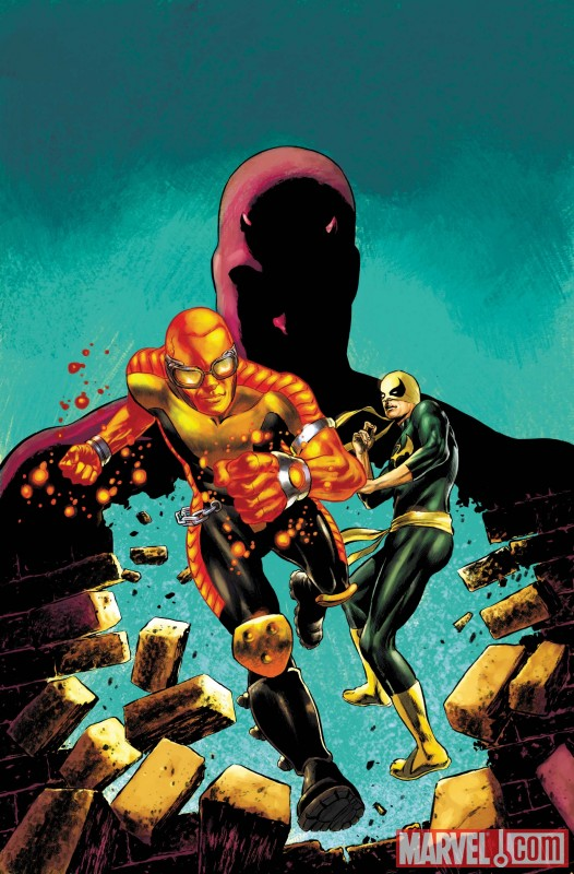 SLPM_1_Cover First Look At SHADOWLAND: POWER MAN #1