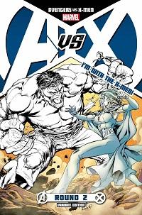 STK466756 ComicList: Marvel Comics for 04/18/2012