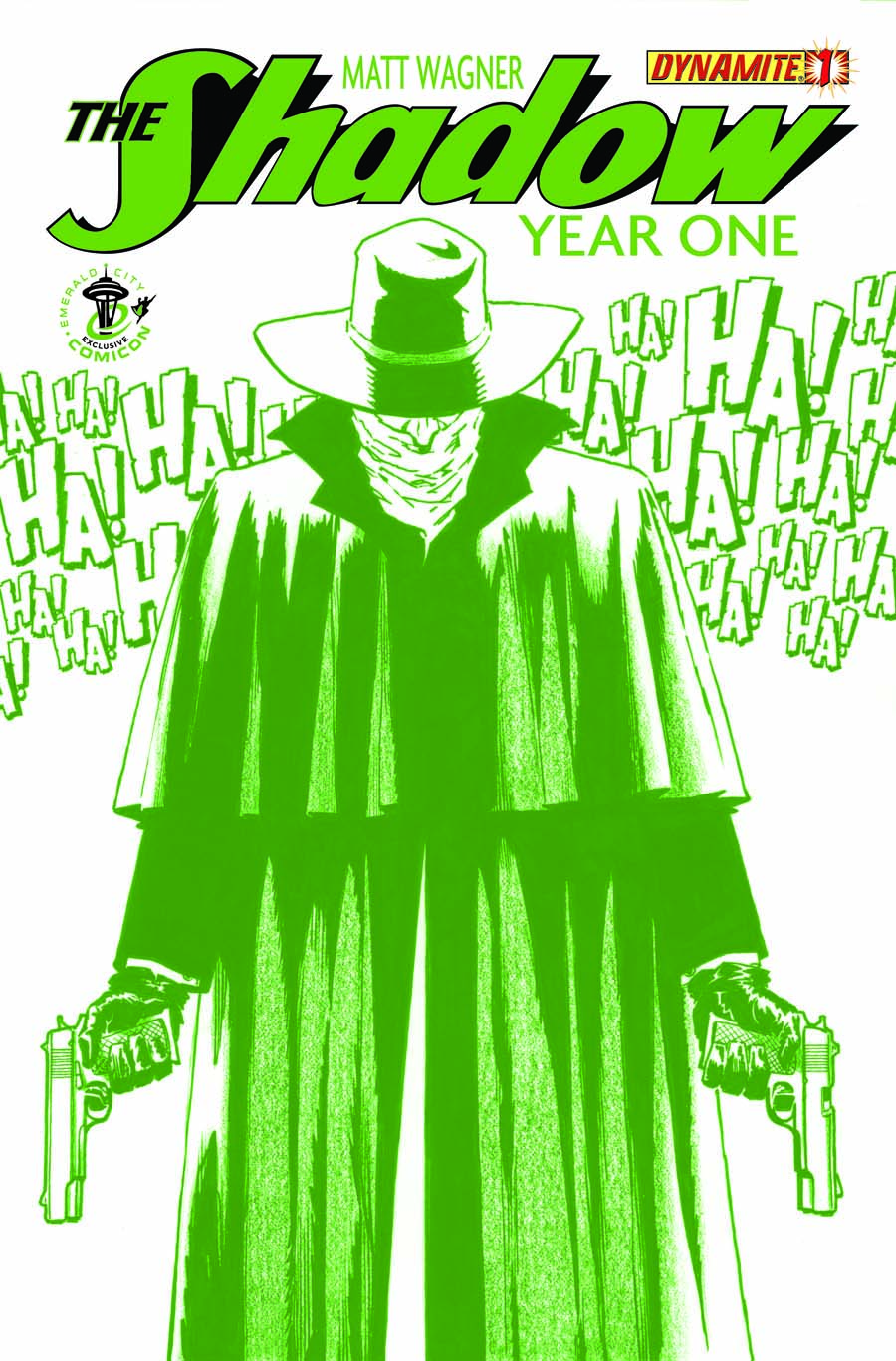 Shadow-Year-One-1-ECCC-Wagner Dynamite announces exclusives for Emerald City Comicon 2013
