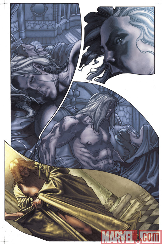 TFA_1_Preview4 First Look at THOR: FOR ASGARD #1