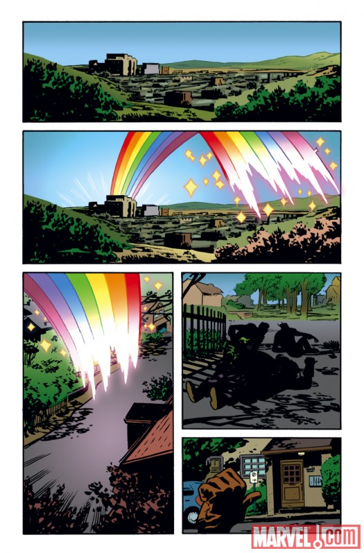 THORMA_4_PREVIEW1 First Look At THOR: THE MIGHTY AVENGER #4