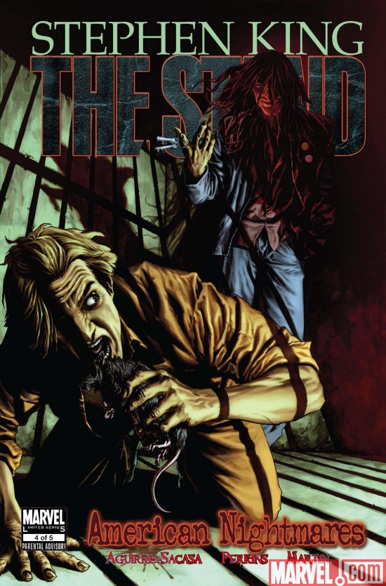 TheStand_AN_04_Cover The Stand: American Nightmares #4 Preview