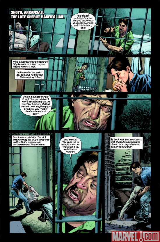TheStand_AmericanNightmares_01_Preview3 The Stand American Nightmares #1 Preview