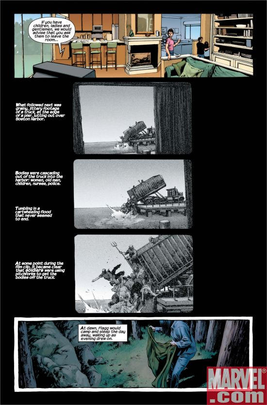 TheStand_CaptainTrips_05_Preview7 The Stand Captain Trips #5 Preview