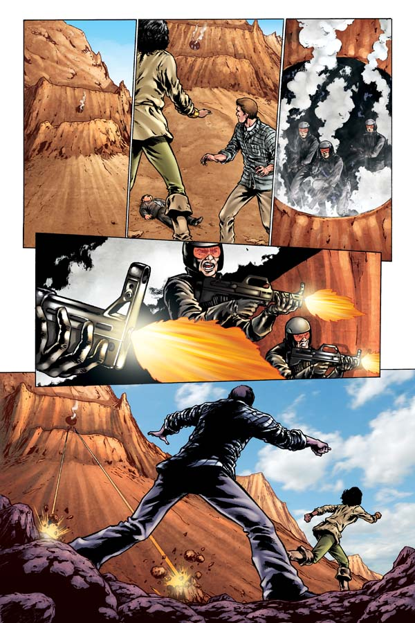 TotalRecall01-005_salvatore_colors TOTAL RECALL #1 hits stores this May