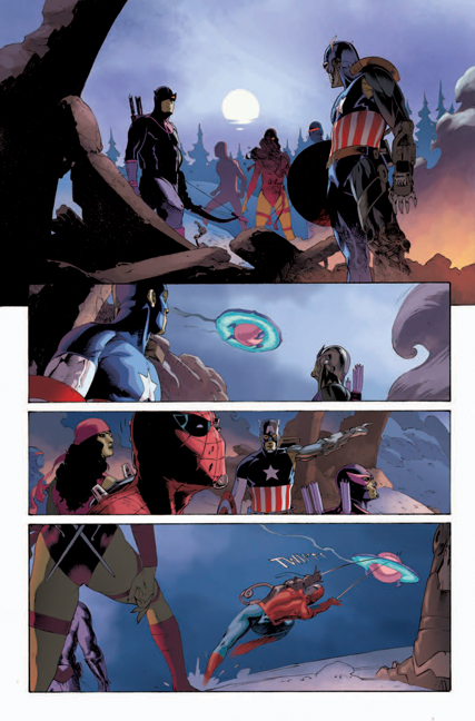UNCANNY_XFORCE_6_Preview1 First Look at UNCANNY X-FORCE #6