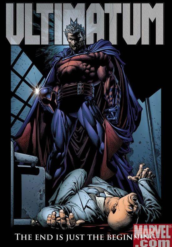 Ultimatum_02_Teaser Ultimatum #2 Teaser Issued By Marvel