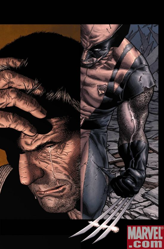 WOLV70_2ndprinting Wolverine #70 Sells Out and Returns With a Second Printing