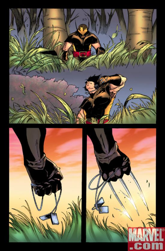 WeaponX_FC_01_Preview4 Weapon X First Class #1 Preview