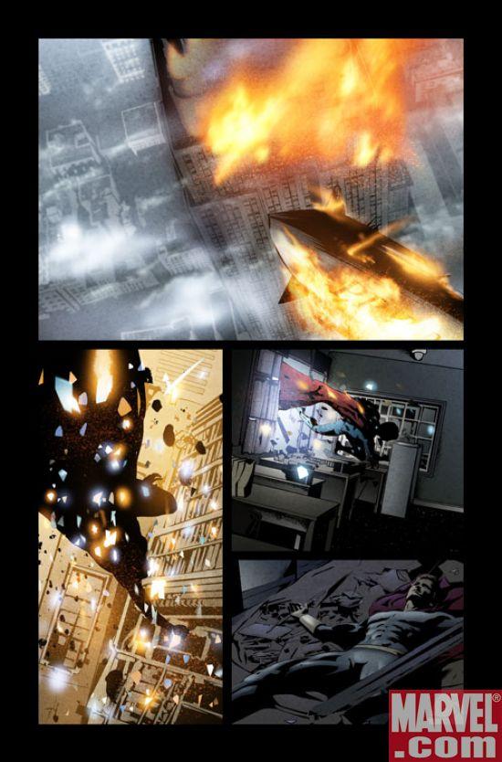 X-Men_Noir_04_Preview1 X-Men Noir #4 Preview