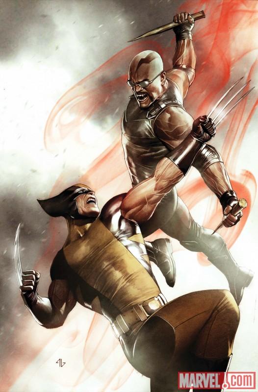 XMEN_2_Cover New Look At X-Men #2