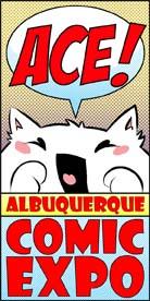 acelogo2small Bernie Wrightson takes the Hero Initiative to the Albuquerque Comic Expo