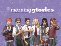 allteaseFINAL Nick Spencer teaches you a lesson in MORNING GLORIES