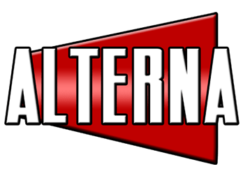 alternalogo Alterna Comics: New Year, New Logo, Same Quality Books