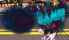 bamf2 ComicList Week In Review 18.04: BAMFfest 2012 Edition!