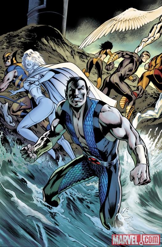 drlistx-men_2nd Dark Reign The List X-Men sells out, gets new printing