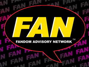 fantopcorner Fandom Advisory Network is LIVE