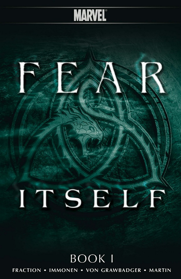 fearitself_bookone DO YOU FEAR announcement live today on Marvel.com