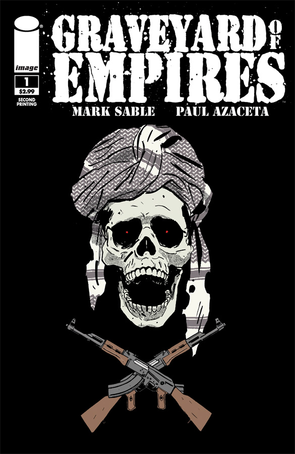 graveyard_empires_1_2nd GRAVEYARD OF EMPIRES comes back for seconds