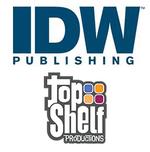 idwtop-shelf IDW Publishing acquires Top Shelf Productions