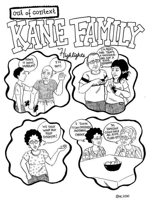 tumblr_l4rie6tJfK1qzjzoho1_500 CAM July Cartoonist in Residence: Nomi Kane