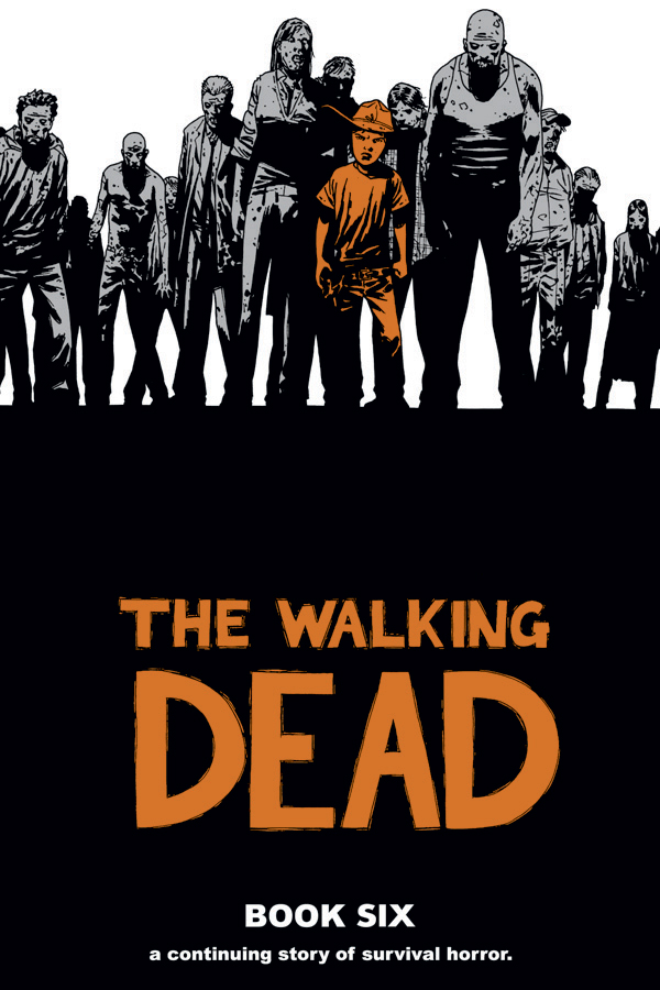 wd_book6hc_cov_web Catch up with THE WALKING DEAD in October