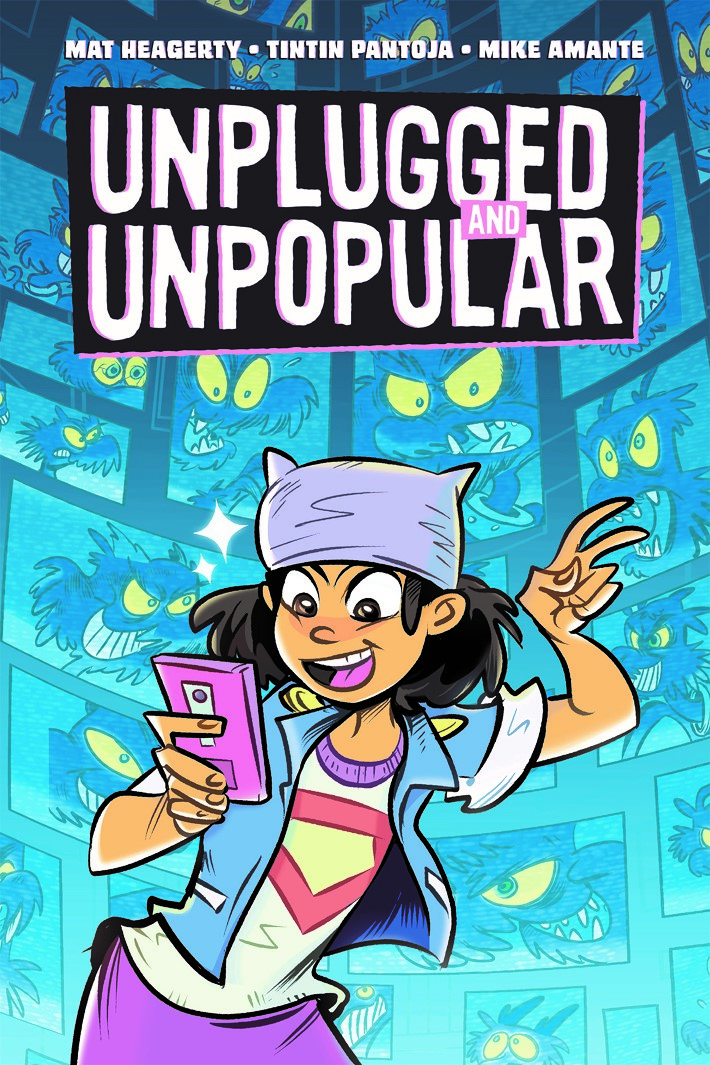 069234b5-cc91-462e-9484-7597a12138f9 Oni Press releases details on their Fall 2019 releases