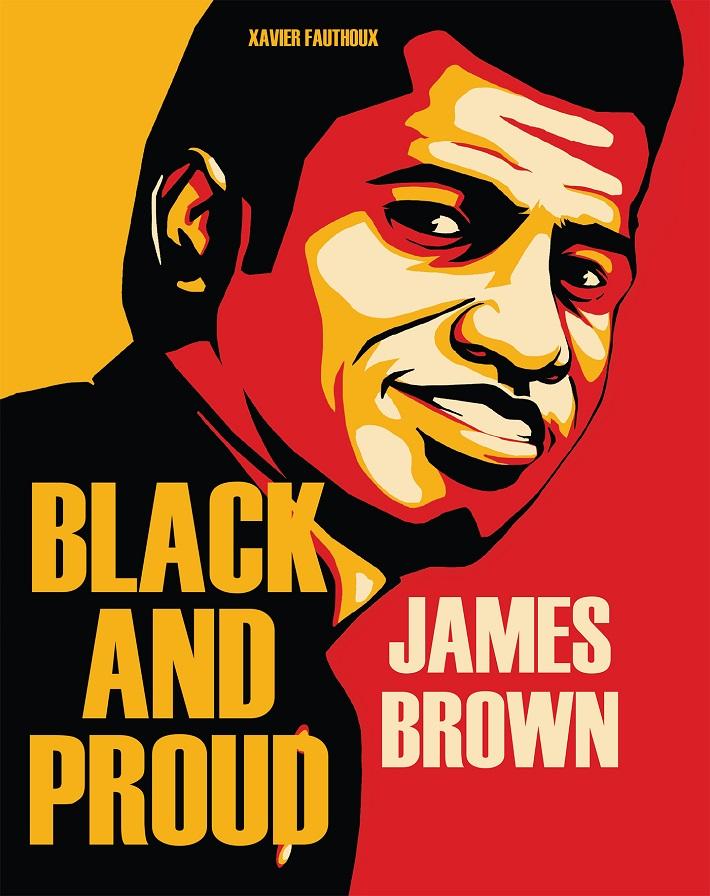 0760a3cf-9842-400d-863e-f20ec718ff31 Upcoming graphic novel explores the life and legend of James Brown