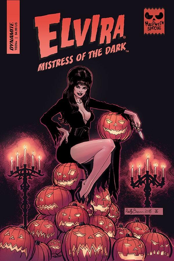 0e7a8ea7-fc64-4b6e-8d20-cb2ff0ace097 Dynamite to deliver five Halloween one-shot comics October 24th