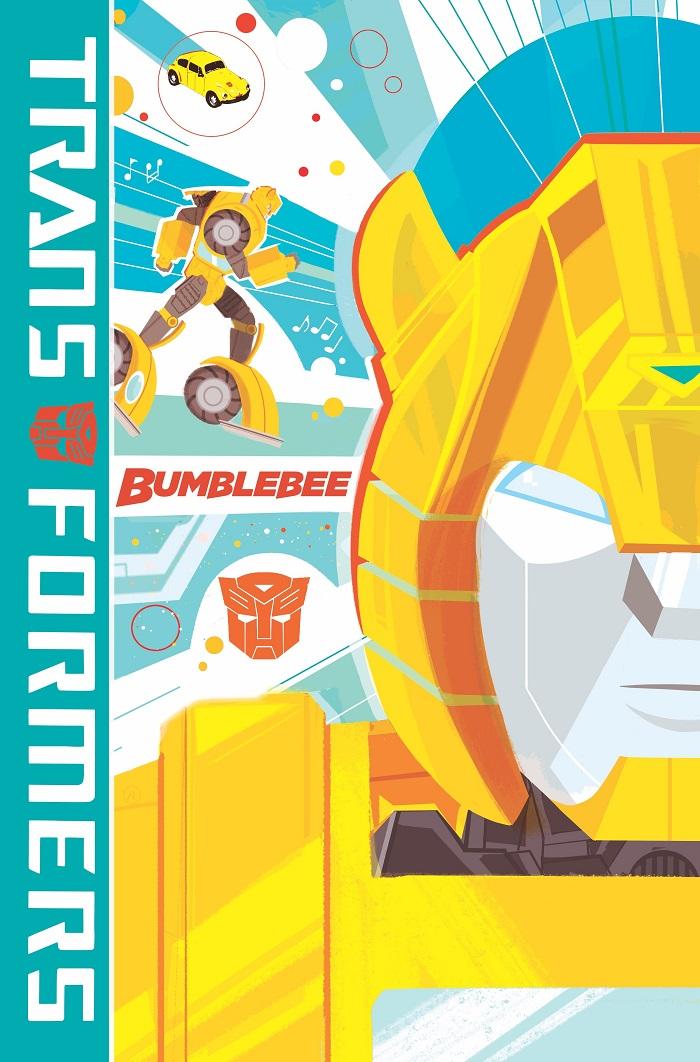18d1cc8f-9ddf-471b-9921-bf72023a4175 All-new Bumblebee TRANSFORMERS adventure arrives Fall 2018